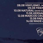 line up cafe-del-mar-agosto 2016